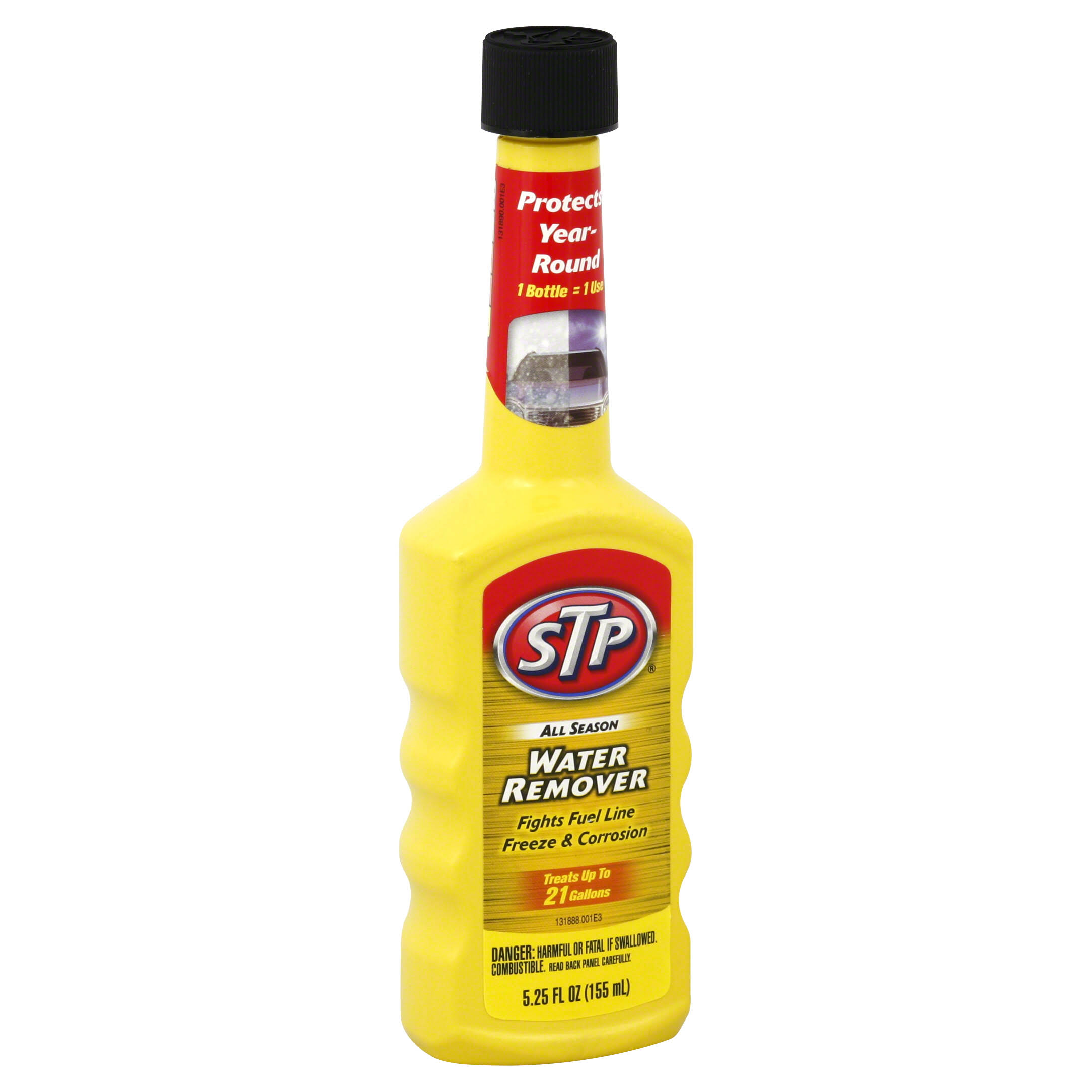 STP All Season Water Remover - 5.25oz