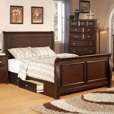 Macys Full Headboards by Bedroom Queen Sleigh Bed Frame Tufted Bed Frame Queen King