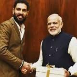 Yuvraj Singh, Narendra Modi, YouWeCan, India national cricket team