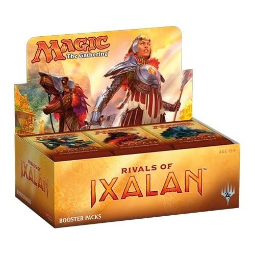 Magic The Gathering - Rivals of Ixalan - Booster Box
