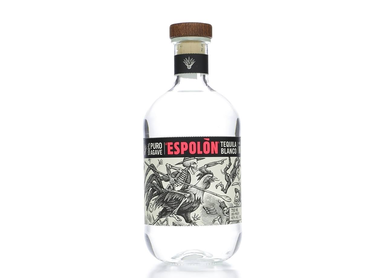 Espolon Silver Tequila - 750ml