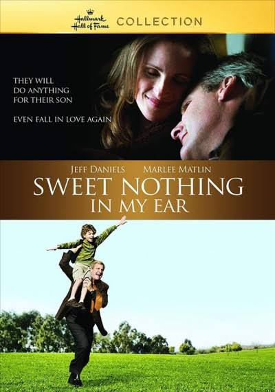 Sweet Nothing in My Ear (dvd)