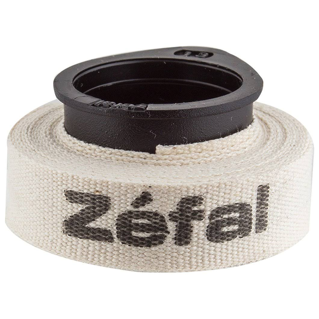Zefal Cotton Bicycle Rim Tape - 13mm
