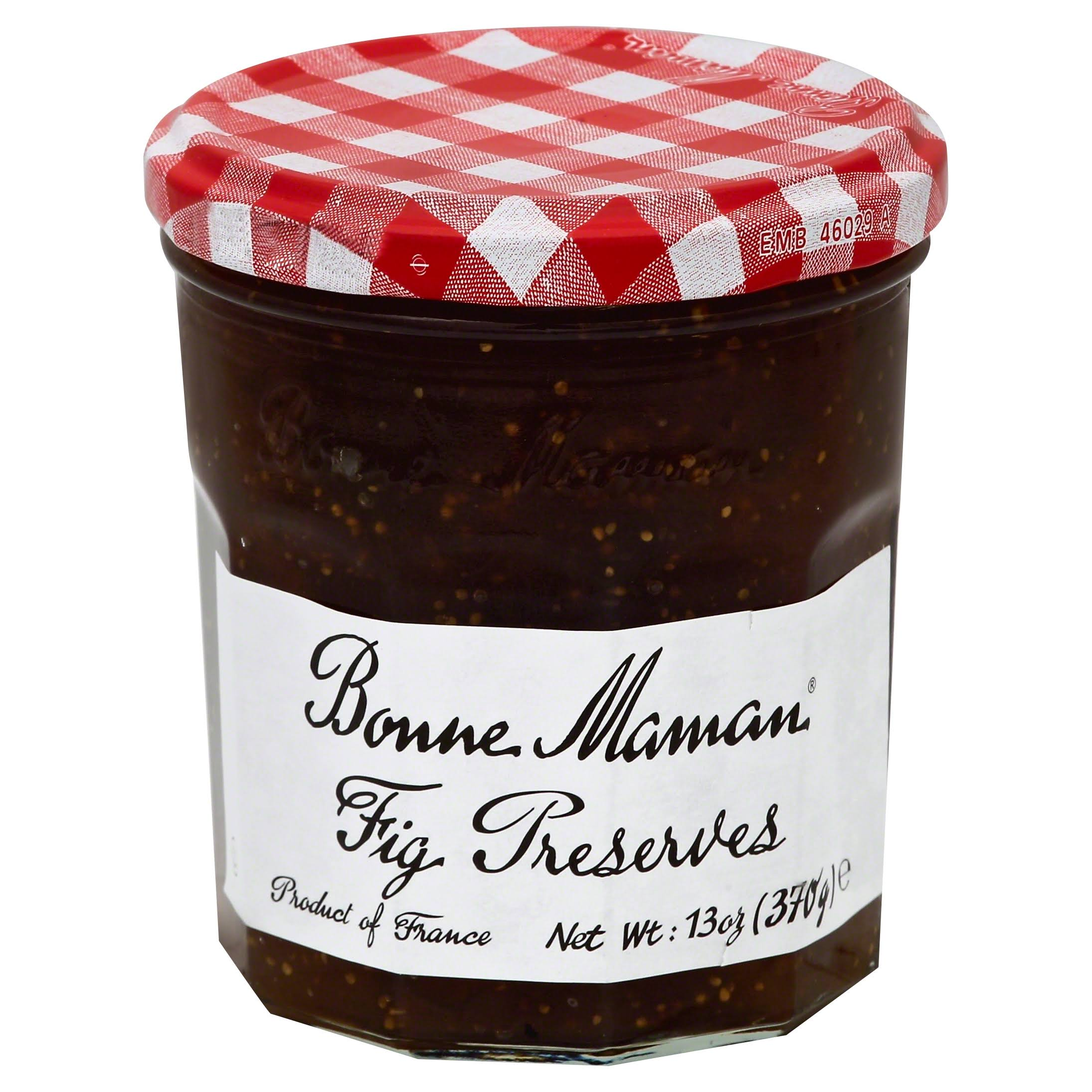Bonne Maman Fig Preserve - 13oz