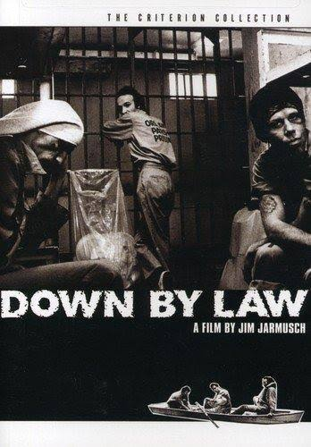 Down By Law, 2-Discs [DVD, 2002]