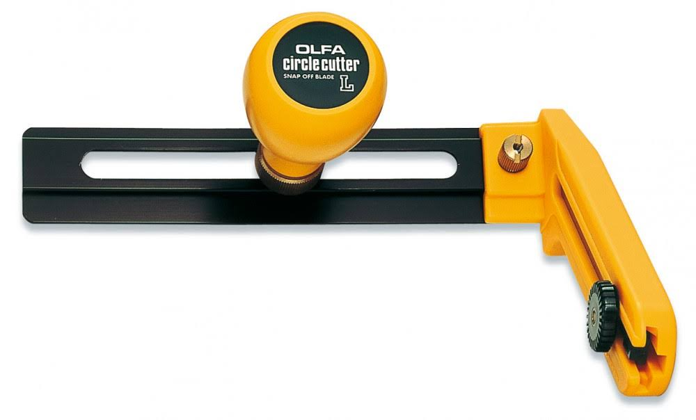 Olfa Products Heavy Duty Circle Cutter