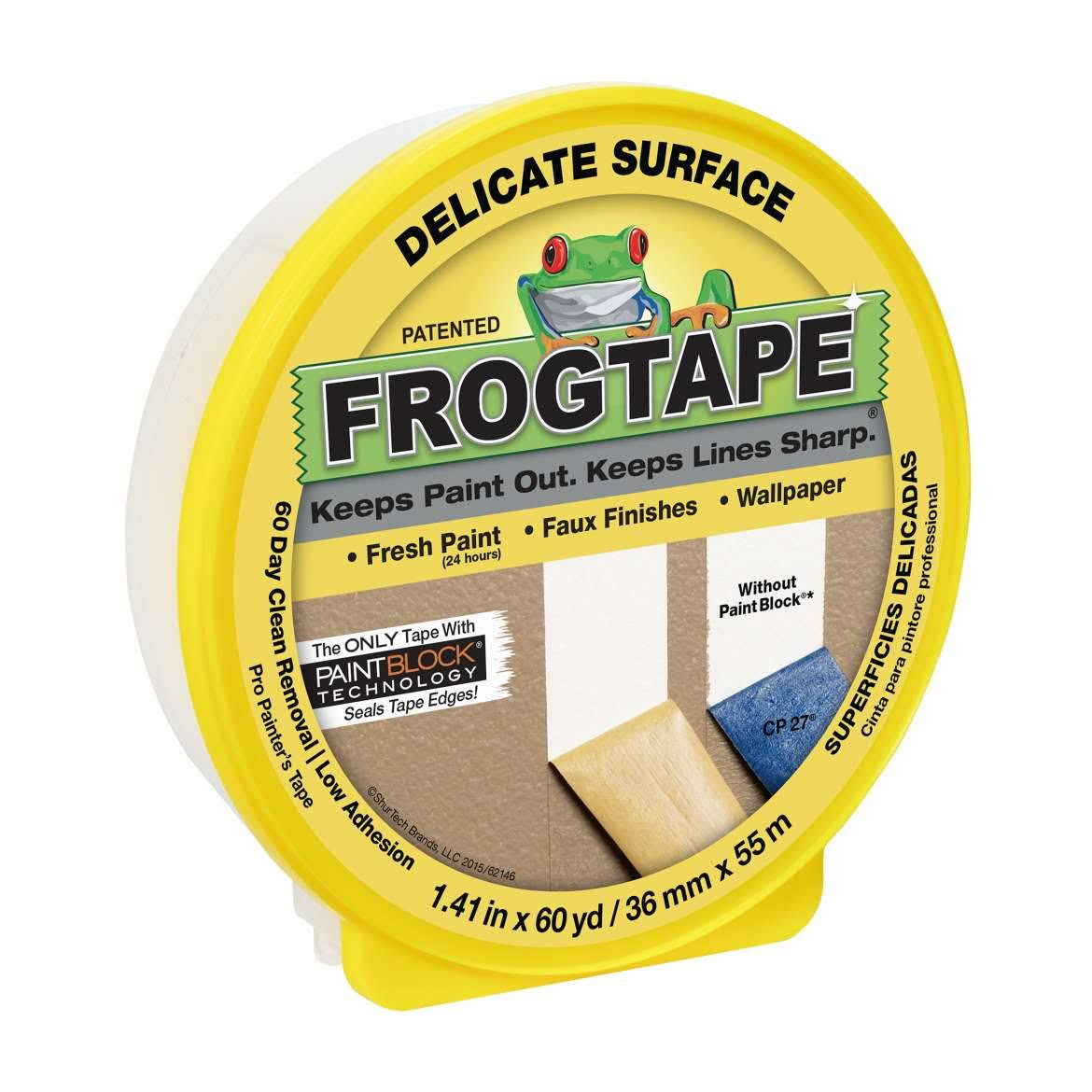 Duck Frogtape Painting Tape