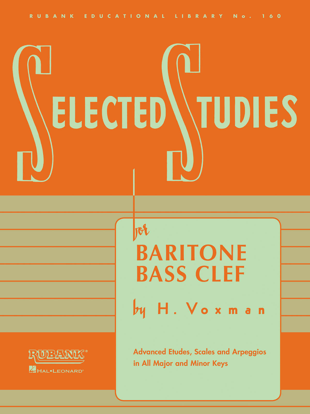 Selected Studies - Baritone