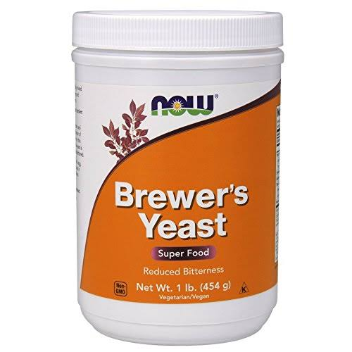 Now Brewer's Yeast - 1 lb
