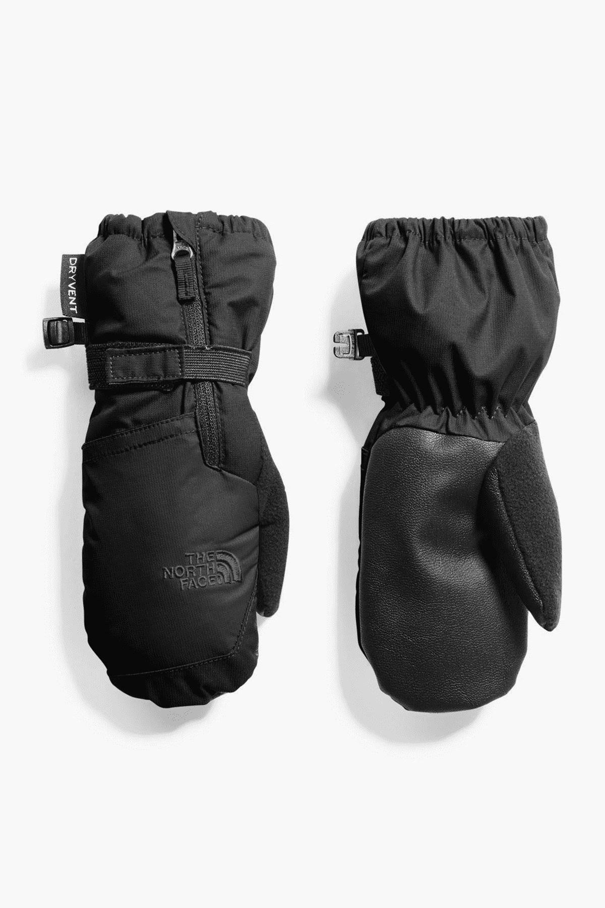 The North Face Toddler Mitt TNF Black 6T