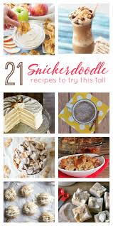 Pumpkin Spice Snickerdoodles Pinterest by 21 Ways To Up Your Snickerdoodle Recipe Game Atta Says
