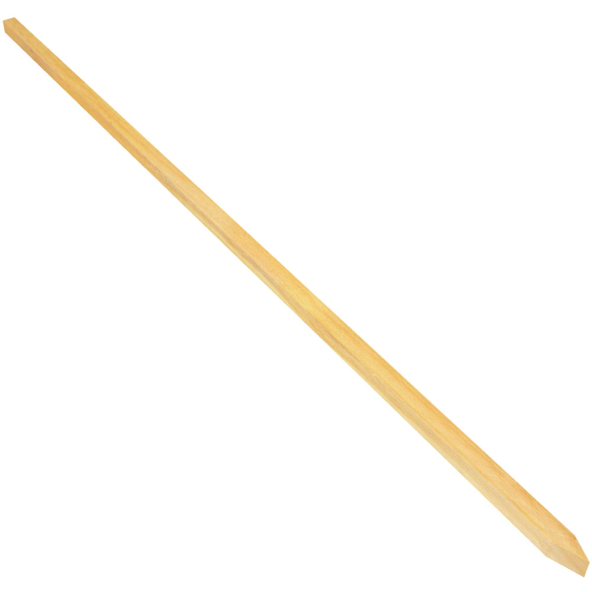 Greenes Fence Wood Plant Stake - 6ft