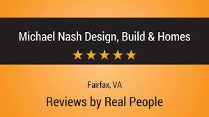 Bathroom Renovation Fairfax Va by Michael Nash Design Build U0026 Homes Kitchen U0026 Bathroom Remodeling