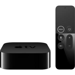 Apple TV 4K 64GB In Black MP7P2AE/A by AppliancesDelivered.ie