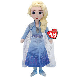 Ty Disney Frozen 2 Elsa Doll