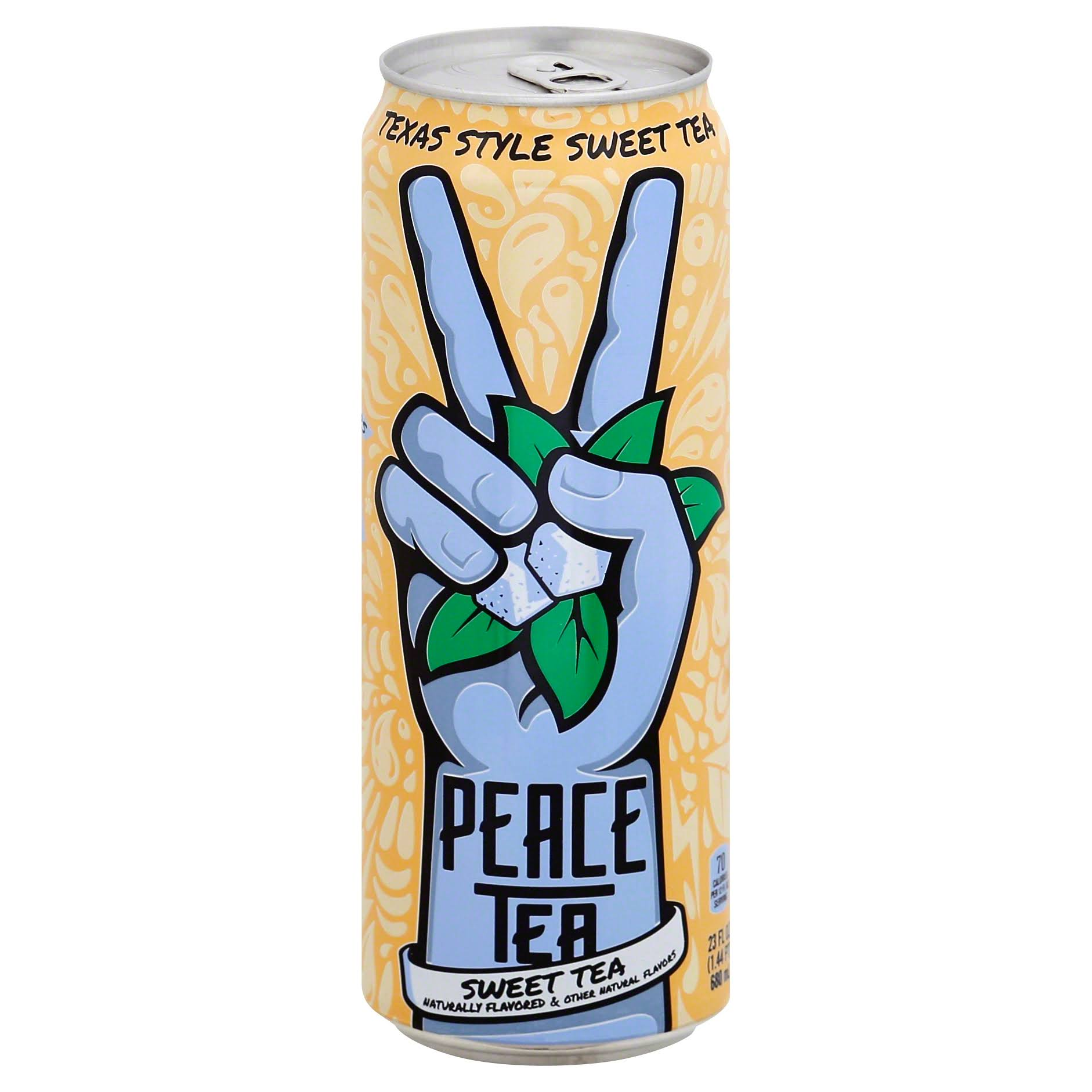 Texas Style Sweet Tea - Peace Tea