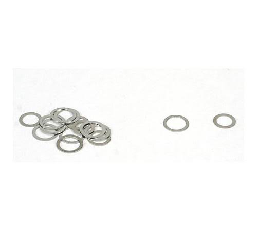 Losi LOSA6356 Shim Set, Metric 5mm/6mm