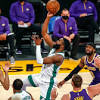 3 amazing stats from Jaylen Brown's record-setting night in Celtics' win