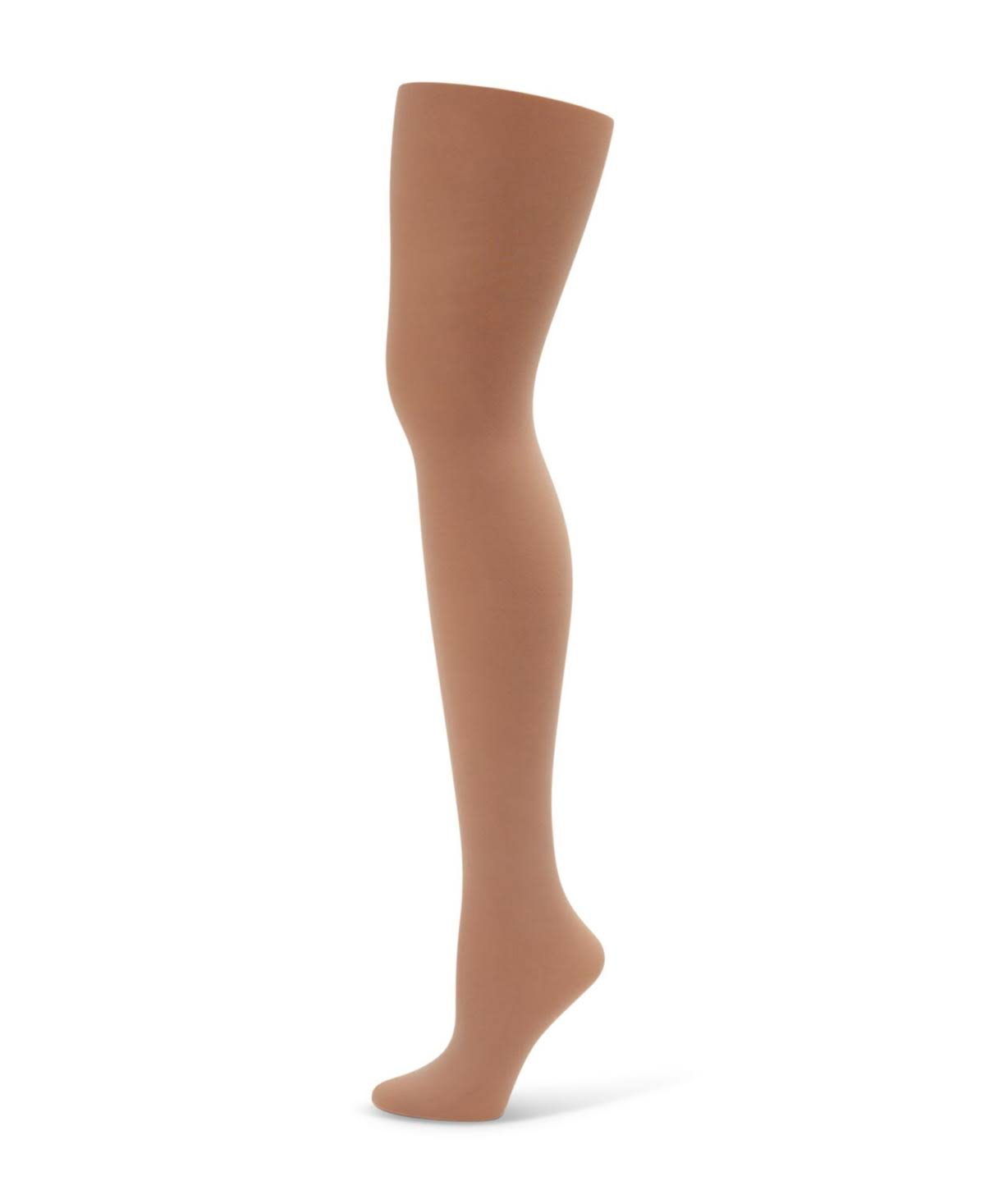 Capezio C8-12 Studio Basics Footed Tights