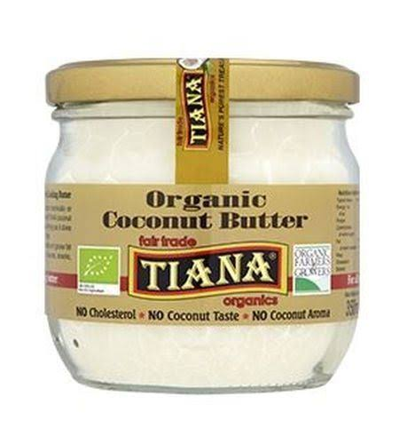 Coconut Butter Cooking - 350ml