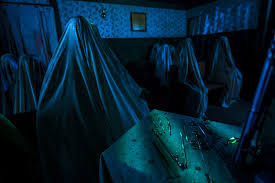 Spirit Halloween North Lakeland Fl by An Inside Look At What To Expect From Halloween Horror Nights 25