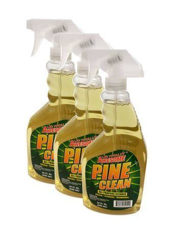 Awesome Products Pine Clean - 946ml