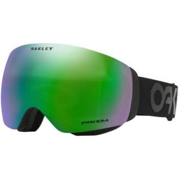 Oakley Flight Deck XM Goggle - Jade Prizm