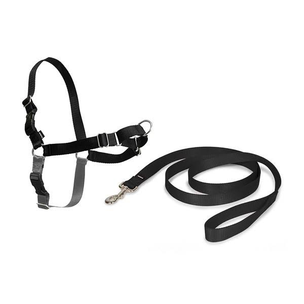 Easy Walk Harness (Large, Black)