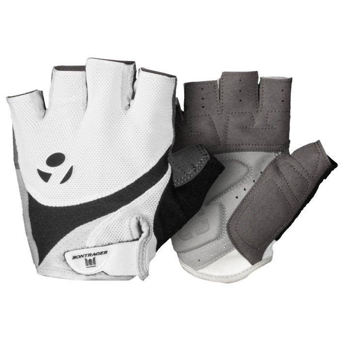 Bontrager Solstice WSD Gloves - Women's - White - Small