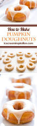 Dunkin Donuts Pumpkin Donut Ingredients by Best 25 Best Donut Recipe Ideas On Pinterest Making Donuts