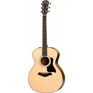 Taylor 114e Grand Auditorium Acoustic Electric Guitar