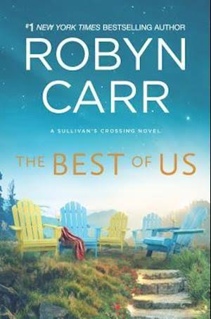 The Best of Us - Robyn Carr
