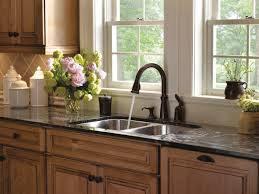 Delta Victorian Bronze Bathroom Faucet by Victorian Kitchen Collection