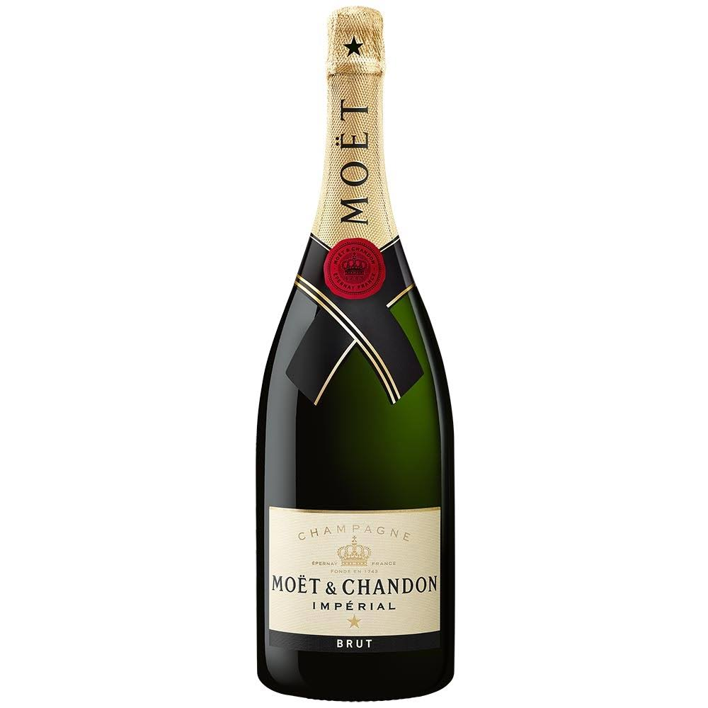 Moet & Chandon Champagne Imperial - 1.50L, France