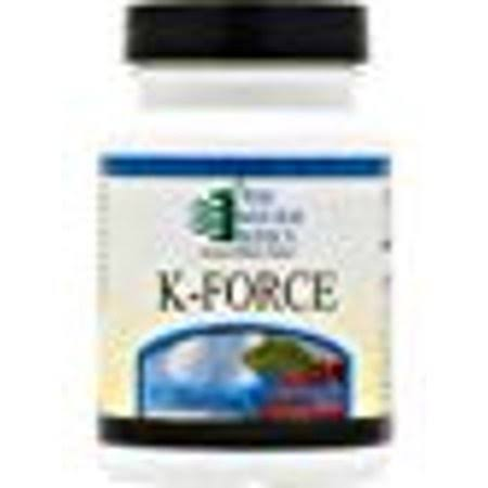 Ortho Molecular Products K Force Supplement - 60 Capsules
