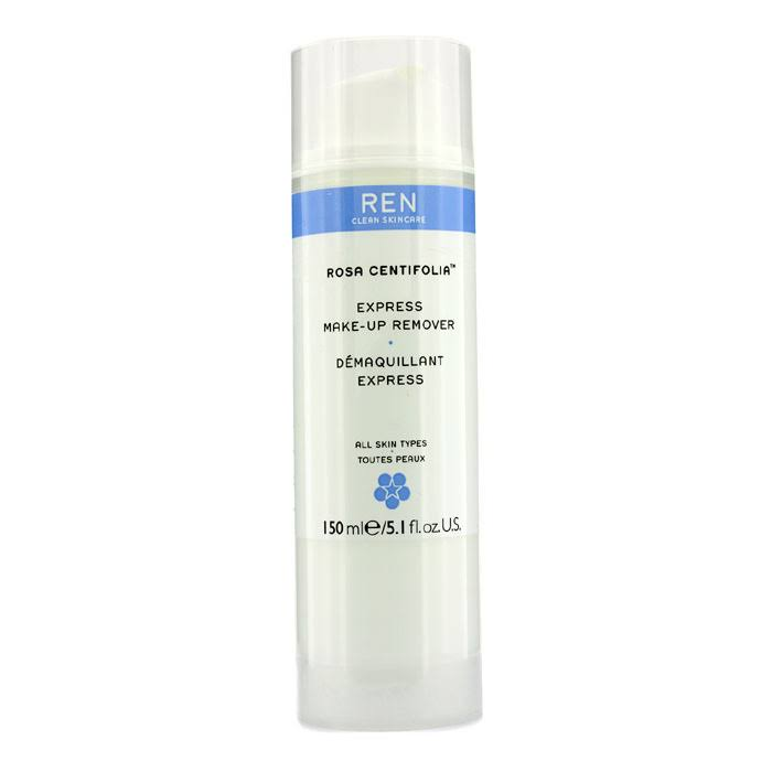Ren Rosa Centifolia Express Make Up Remover 150ml