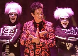 Marlon Wayans Halloween Kick by Saturday Night Live Tom Hanks To Star In David S Pumpkins