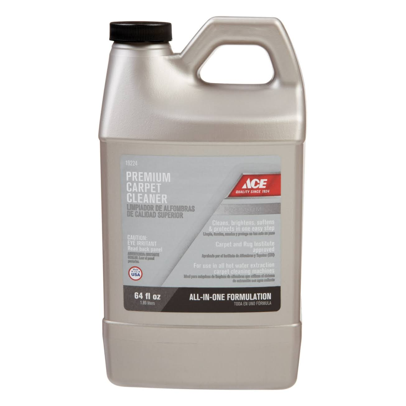 Ace 6-in-1 Carpet Cleaner - 1/2 Gal