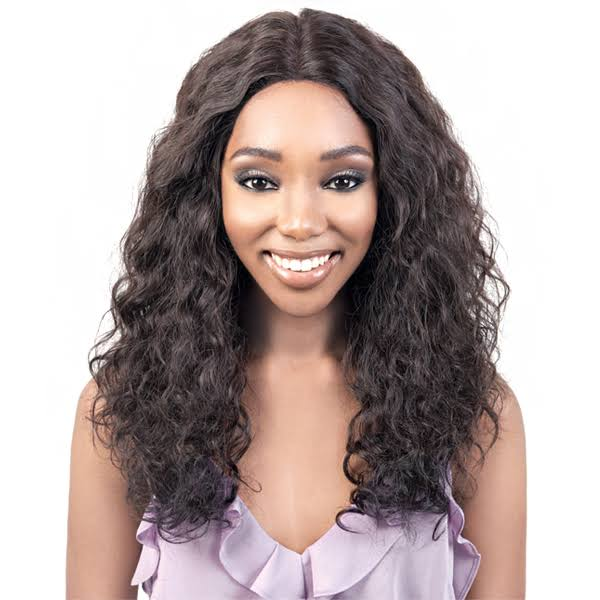 Motown Tress 100% Persian Virgin Remi Silk Lace Wig HPSLK Sol