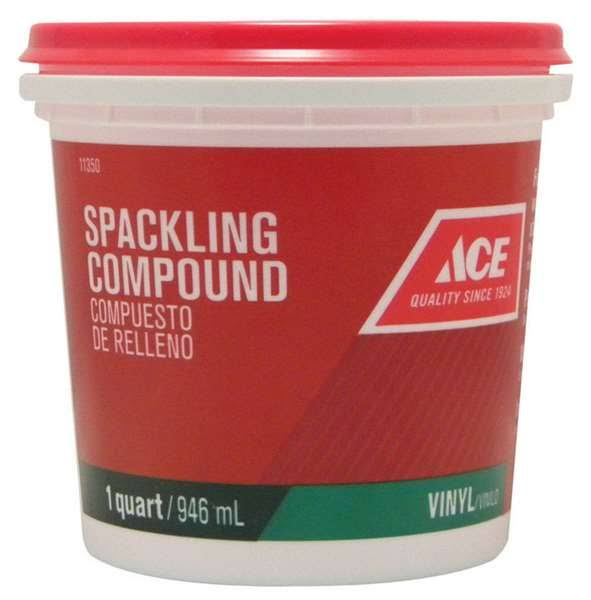 Ace Vinyl Spackling - 946ml