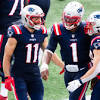 Julian Edelman praises Cam Newton for giving Patriots awesome ...