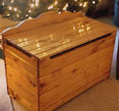 woodworking plans toy box