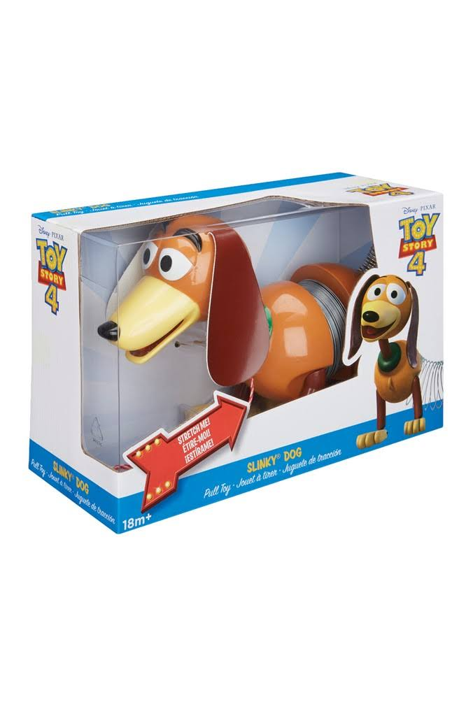 Toy Story 4 Stretch Slinky Dog