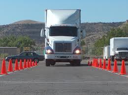 FMCSA Unveils Driver Training Rule Proposal, Sets Up Core ...