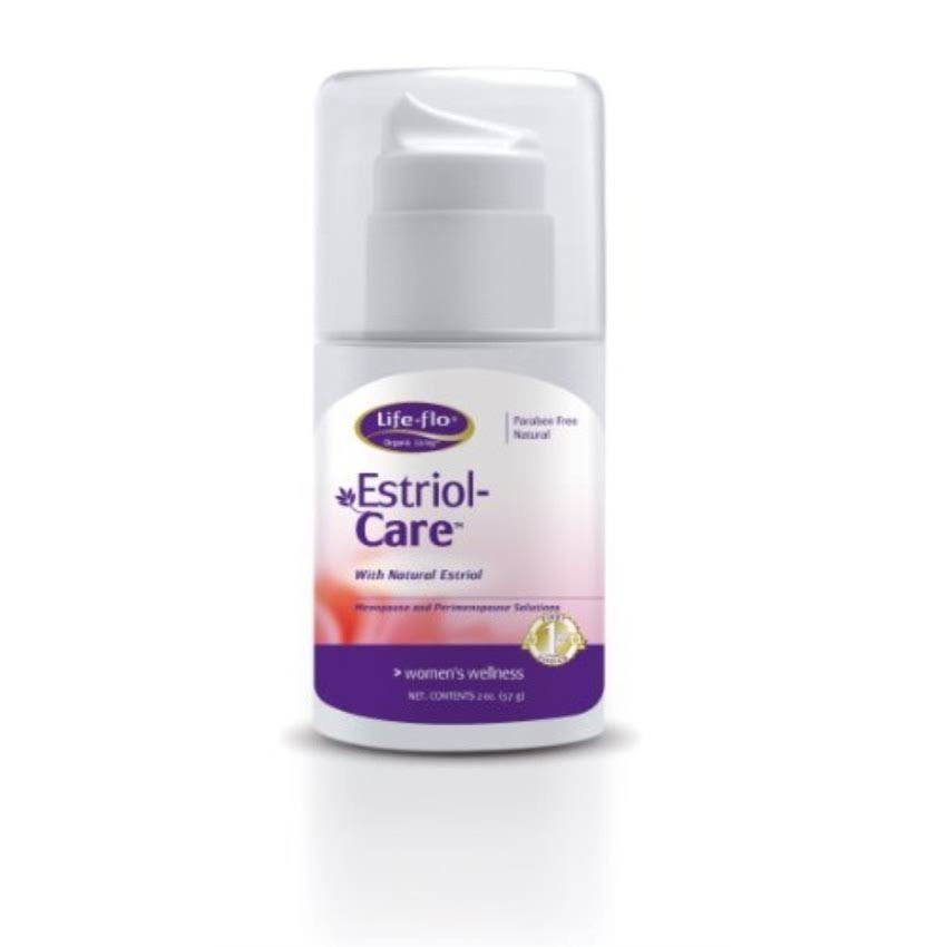 Life Flo Estriol Care - 2oz
