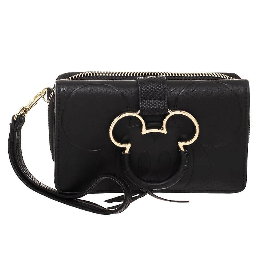 Mickey Mouse Phone Wallet