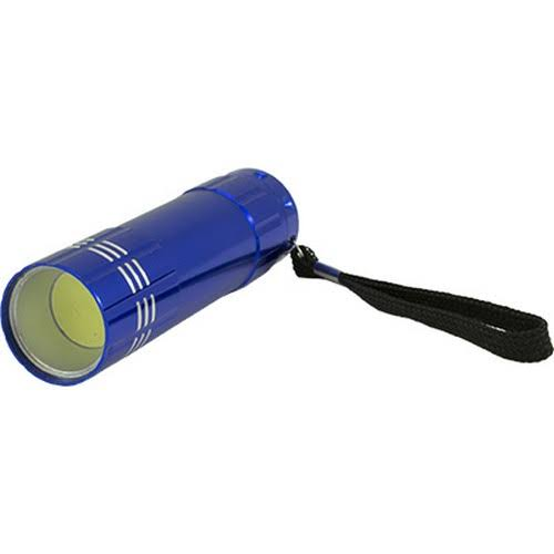 Promier Products Flashlight
