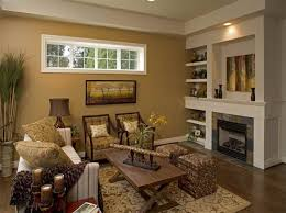 Brown Living Room Decorations by Living Room Beautiful Best Color Paint Living Room Walls With