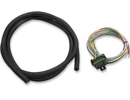 Holley 558-491 - Sniper EFI I/O Harness