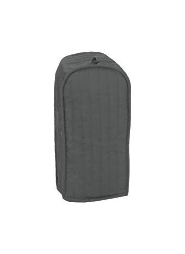 Ritz Quilted Blender Appliance Cover, Graphite